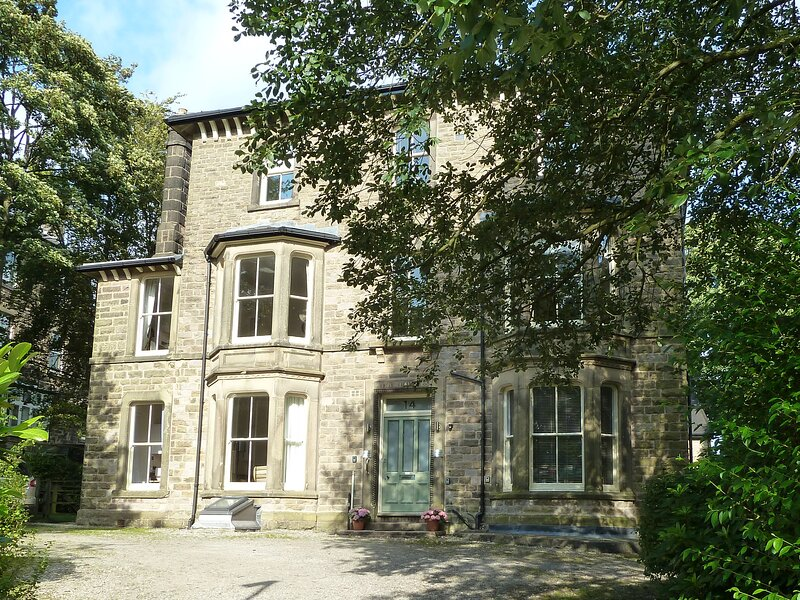 Number One The Laurels Buxton, holiday rental in Buxton