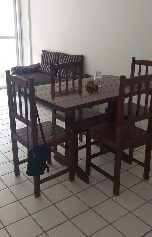 Apartamento a 200 metros do Mar, holiday rental in Intermares