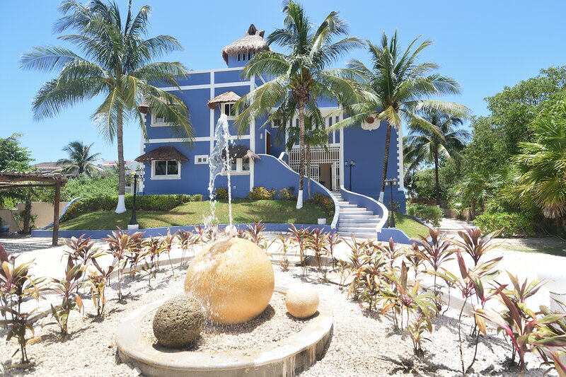 Rediscover Villa Sol Y Luna an  Ocean Front villa fully renovated. Owner direct, holiday rental in Playa del Secreto