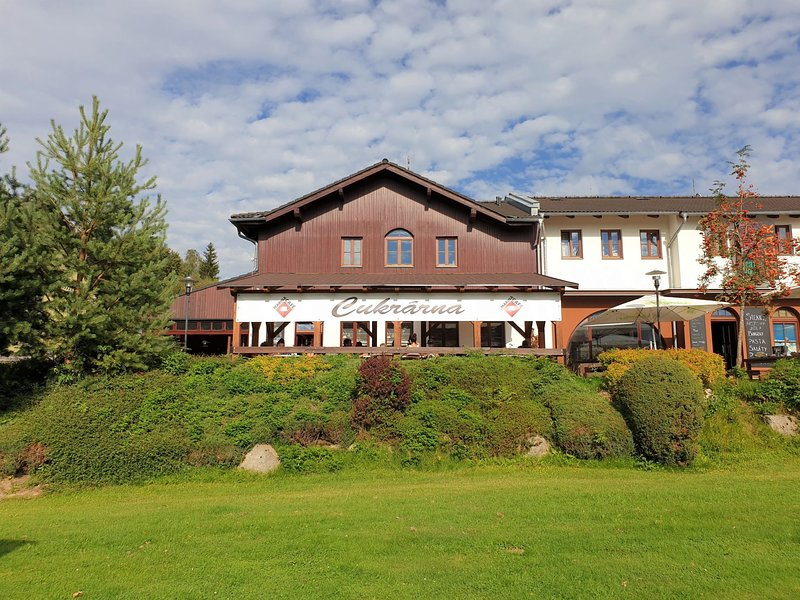 Lipno nad Vltavou, holiday rental in Altenberg bei Linz