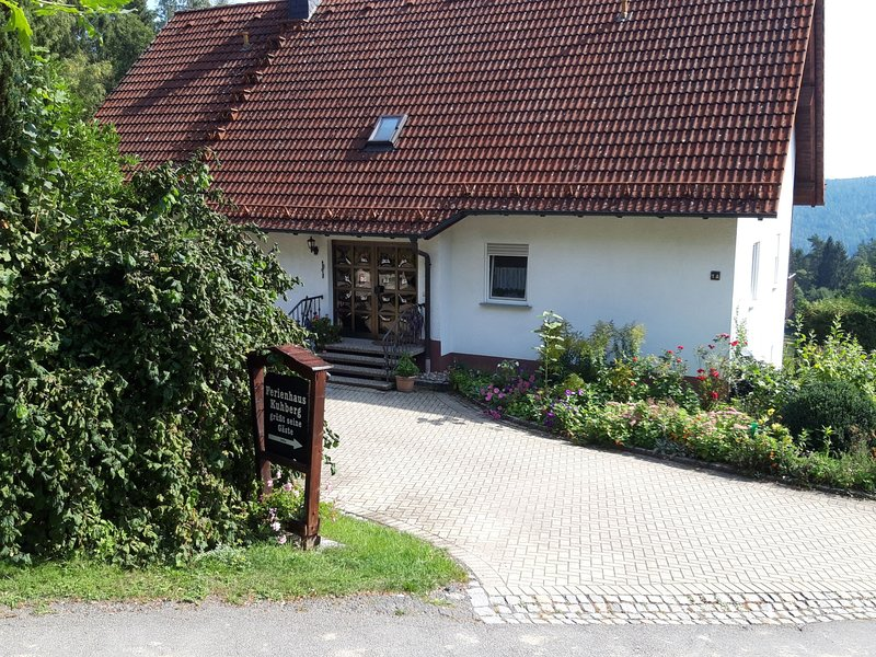 Ferienhof Kuhberg, holiday rental in Kronach