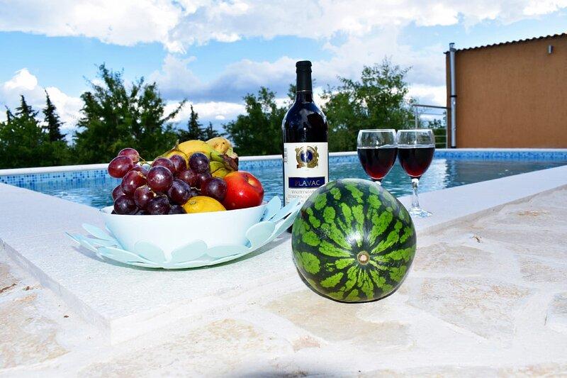 Villa Stella, vacation rental in Benkovac