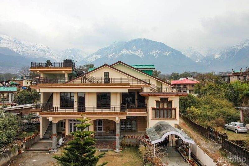 Touristen Holiday home A4, holiday rental in Khaniyara