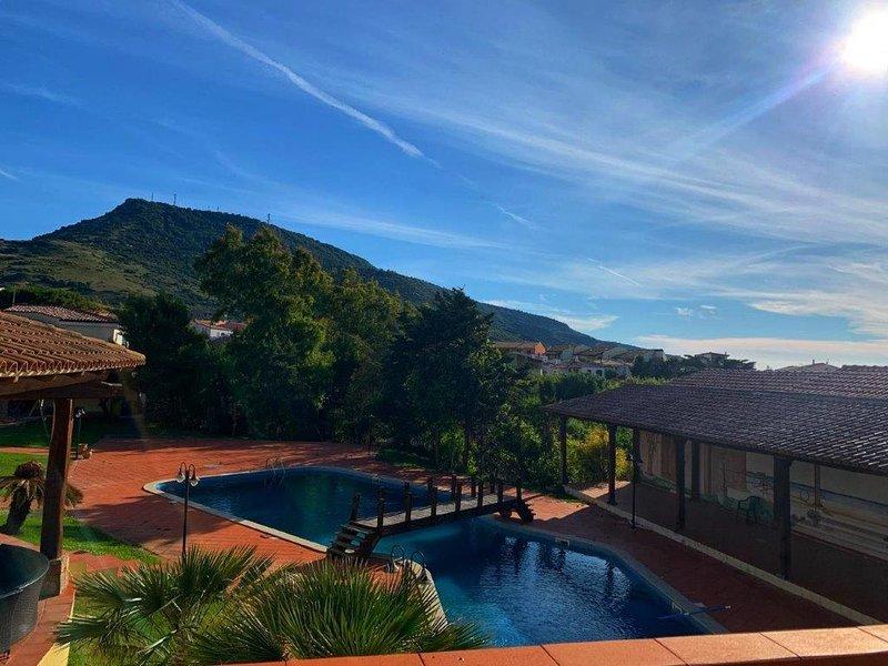 Appartamento vacanza Nord Sardegna, holiday rental in Sedini