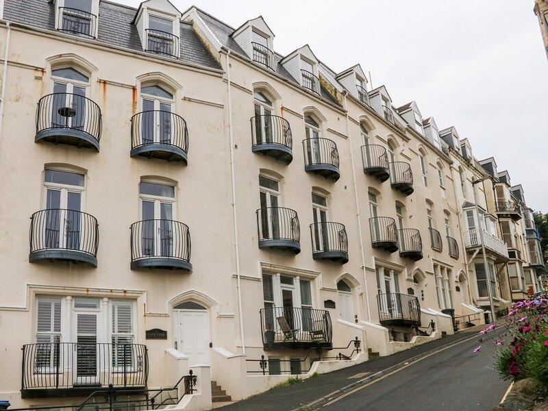 9 Cove View Apartments, Ilfracombe, location de vacances à Ilfracombe