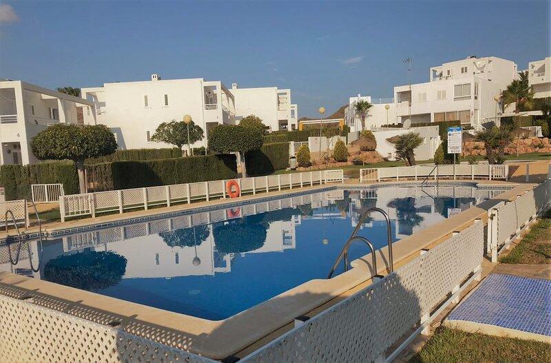 Casa Las Artesas, holiday rental in Mojacar Playa