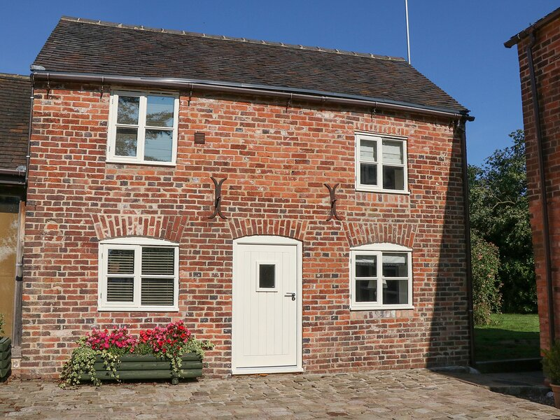 Hollys Barn, Fulford, holiday rental in Stafford