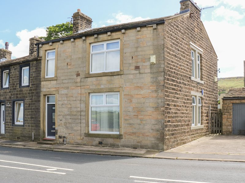 184 Keighley Road, Cowling, location de vacances à Sutton-in-Craven
