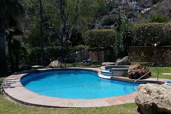 Casa Lezard, holiday rental in Playa Macenas