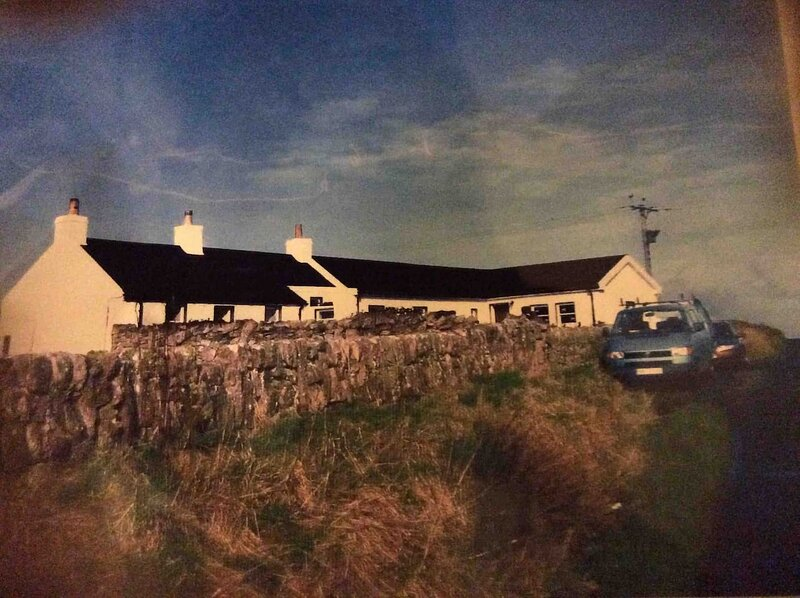 Islay cottage, location de vacances à Kilchoman