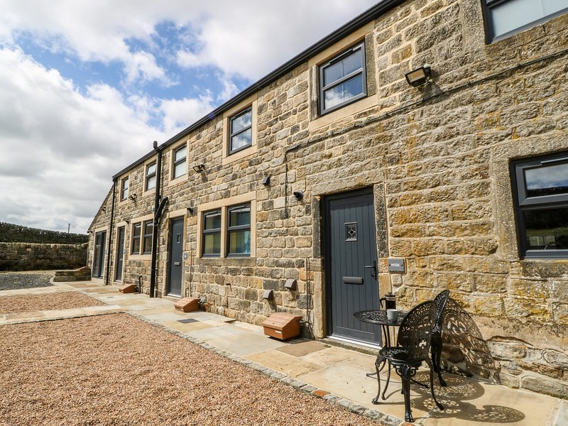Mirk Cottage, Cragg Vale, holiday rental in Ripponden