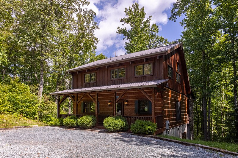 Walk In The Clouds, holiday rental in Boone