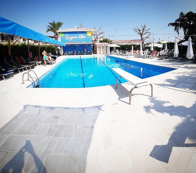 Casa vacanze BeB laguna blu, location de vacances à Canosa di Puglia