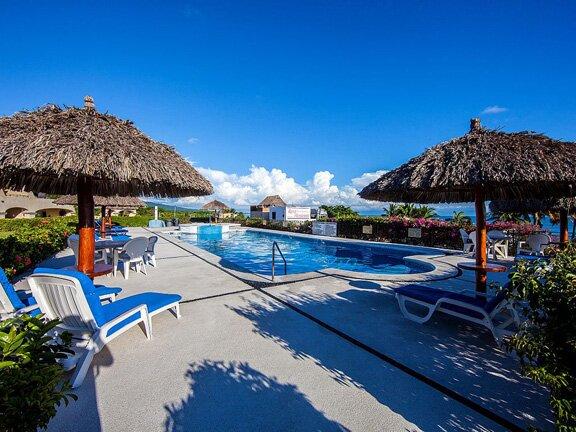 Ocean View 2 Bed 2 Bath Condo in El Anclote (Gated with guard), vacation rental in Punta de Mita