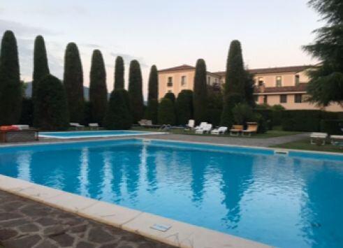 WHITE HOUSE, vacation rental in Brescia