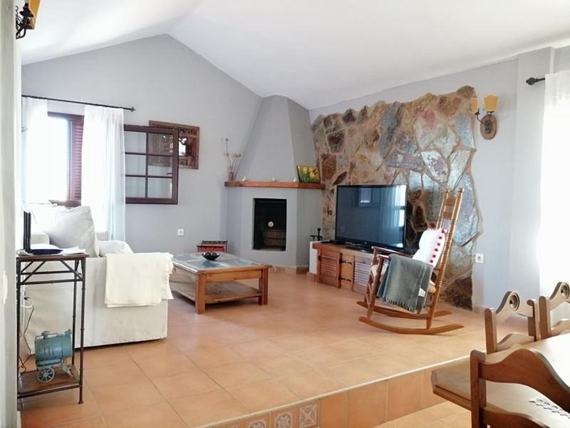 Casa Rural Villa Maria, vacation rental in Las Chafiras