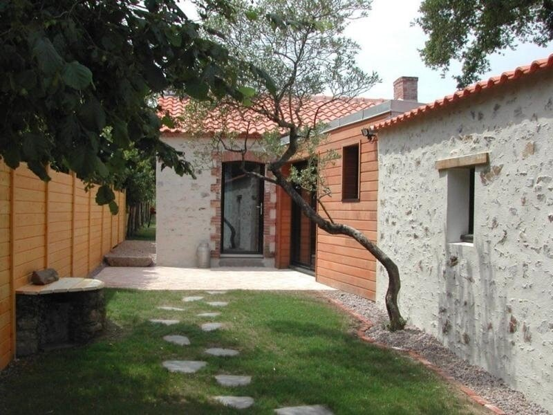 Mer et vélo, holiday rental in Donges