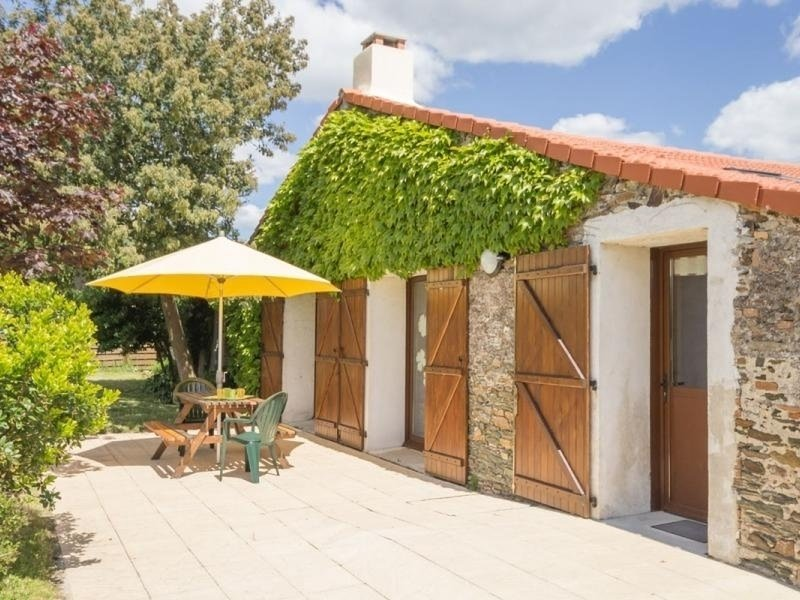 La Maison Neuve, holiday rental in La Limouziniere