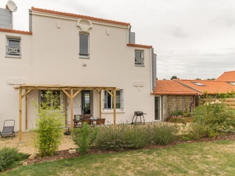 Couleur Océan, vacation rental in Tharon-Plage