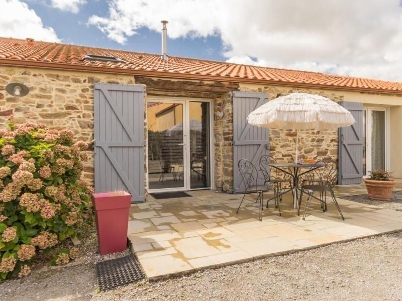 Gîte de la Quetterie, holiday rental in Port-Saint-Pere