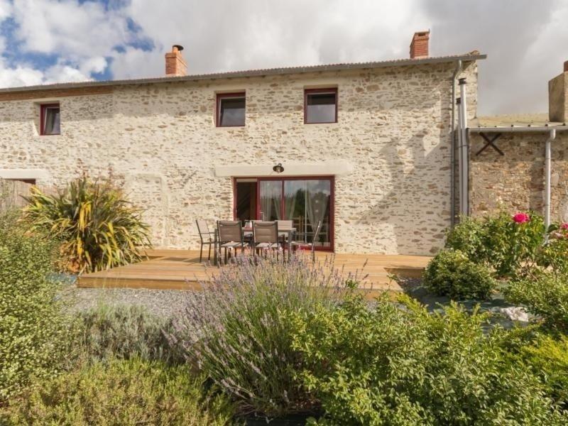 Gîte de la Fontaine, holiday rental in Donges