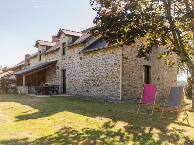 Les Grands Bois 3, vakantiewoning in Sautron