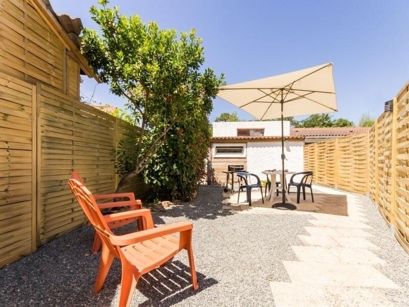 Location Gîte Saint-Brevin-les-Pins, 1 pièce, 2 personnes, vacation rental in Saint Viaud