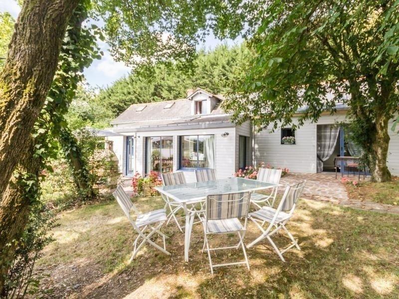 Maison du lac, casa vacanza a Erbray