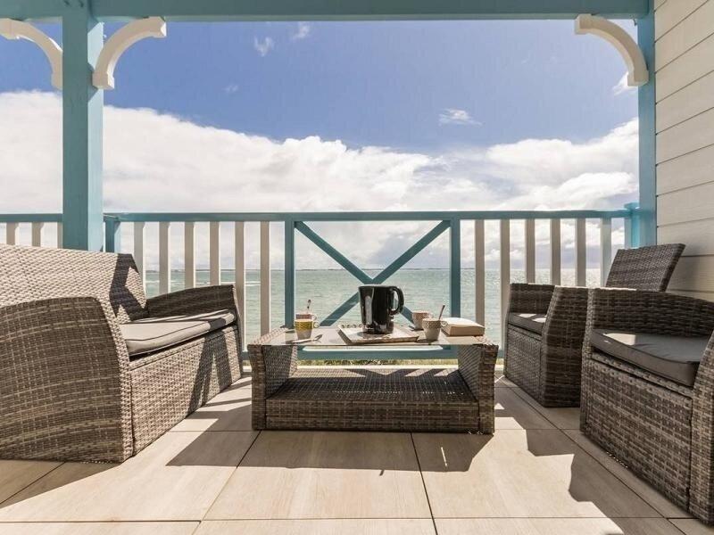 Location Appartement Piriac-sur-Mer, 3 pièces, 4 personnes, location de vacances à Piriac-sur-Mer