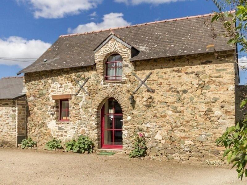 Gîte de la Peignerie, location de vacances à Le Cellier