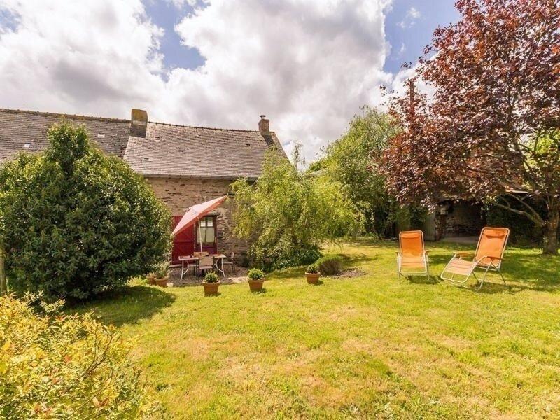 Gîte la Boutonnais, location de vacances à Nort-sur-Erdre