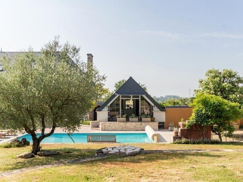 La P'tite hirondelle, casa vacanza a Vigneux-de-Bretagne