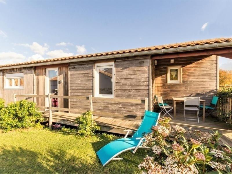 Les Hauts de la Dalonnerie, vacation rental in Tharon-Plage