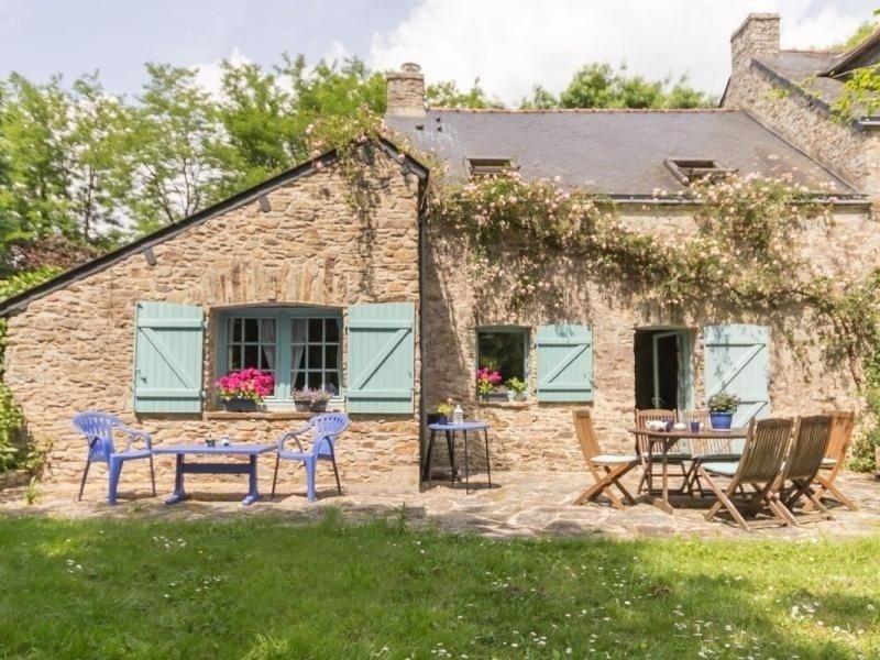 Le Gîte du Chêne vert, vacation rental in Saint-Dolay