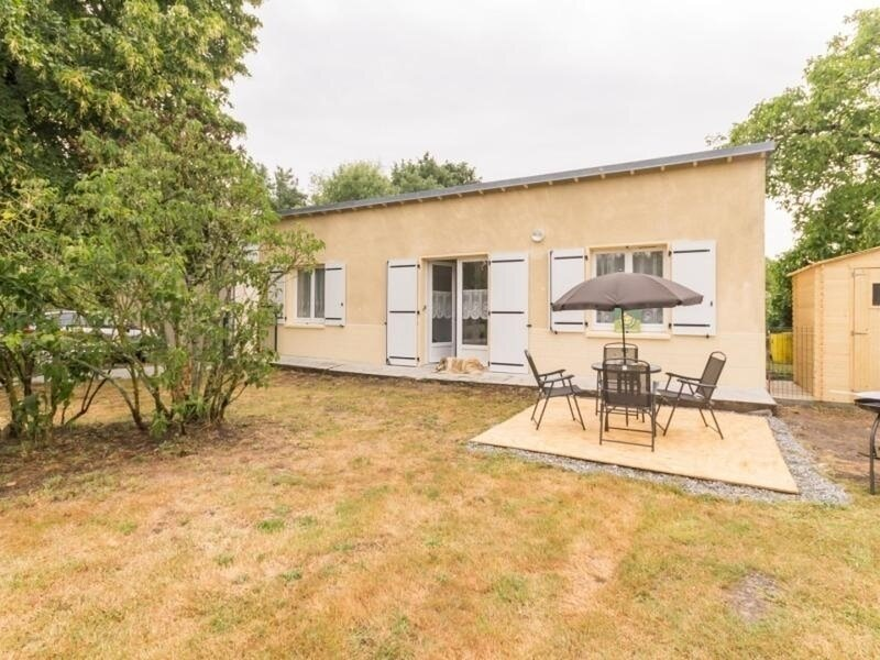 La Hulotte, holiday rental in Donges