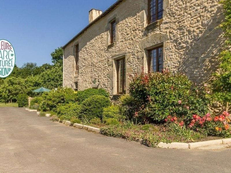 Gîte 1  Manoir de la Matinais, vacation rental in Saint-Dolay