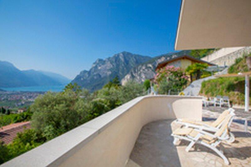Casa Renè, alquiler vacacional en Riva Del Garda