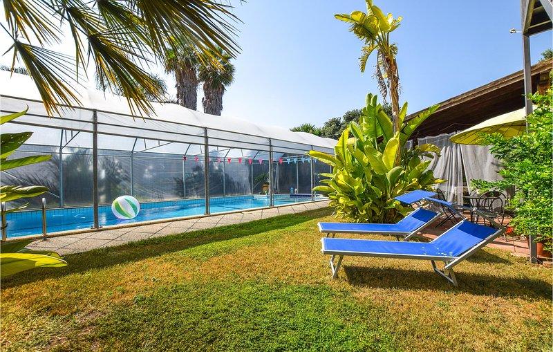 Il  Vigneto (ISR331), holiday rental in Pedalino