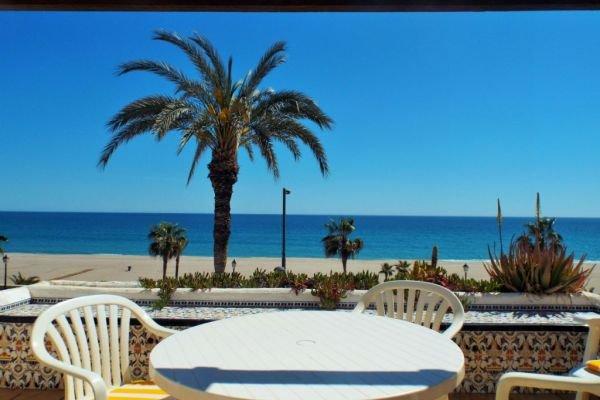 Casa Lucia, holiday rental in Mojacar Playa
