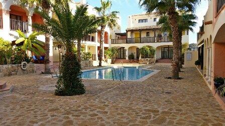 Casa Orquidea, holiday rental in Villaricos