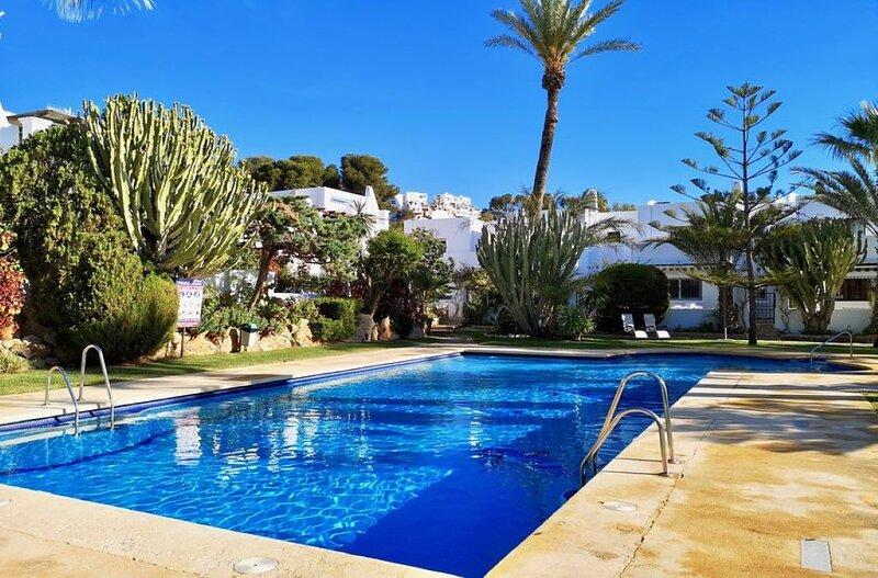 Casa Pueblo Diana, holiday rental in Mojacar Playa