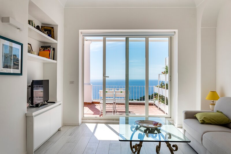 Casa sole mio, casa vacanza a Capri