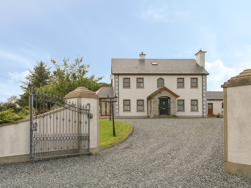 Redford View, Culdaff, County Donegal, vacation rental in Ballyliffin