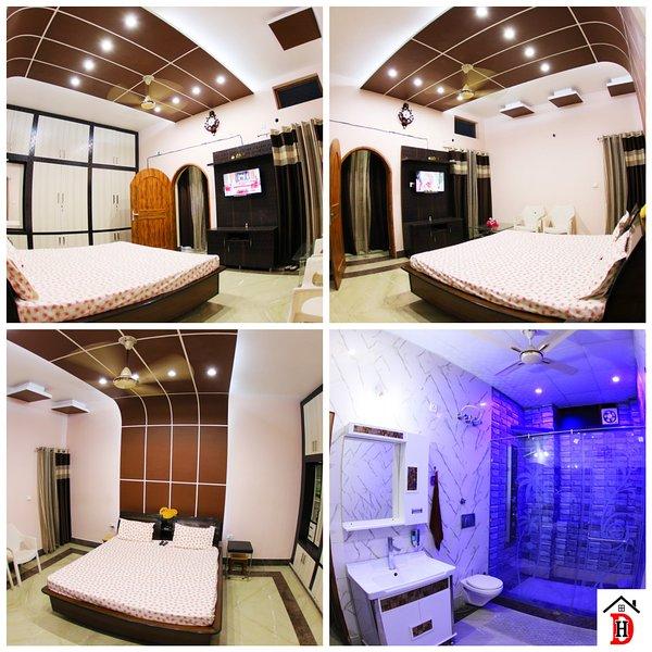 DUGGAL HOMESTAY, location de vacances à Dehradun
