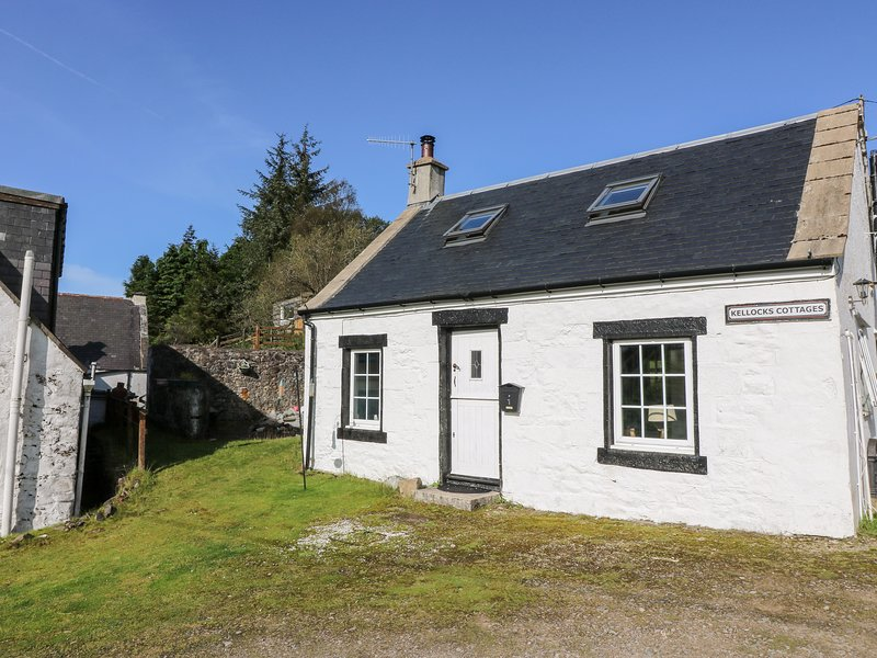 Kellocks Cottage, Wanlockhead, vacation rental in Kirkconnel