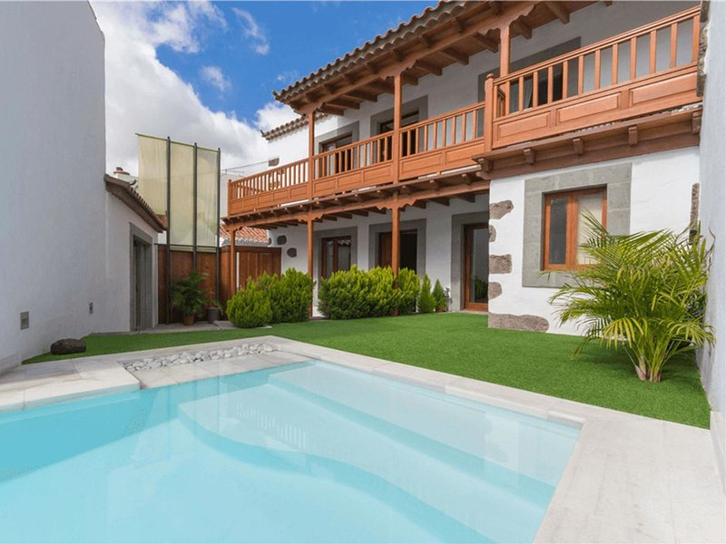 Casa Santa Lucia, vacation rental in Santa Lucía de Tirajana