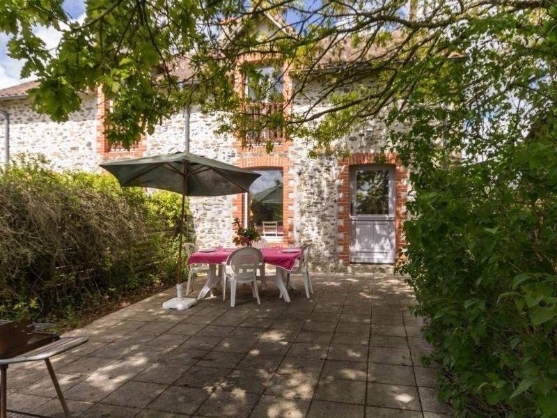 Gîte 2 du Château des Pins, holiday rental in Vue