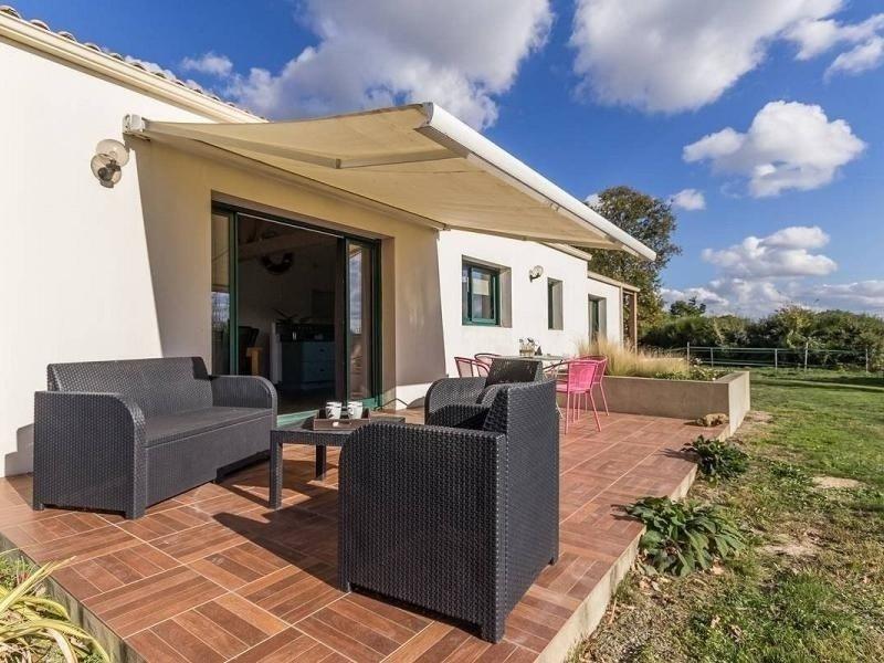 La Maison du Retz-confort, holiday rental in Vue