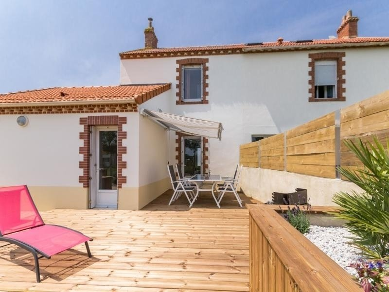 Chez Mamie Simone, holiday rental in Saint Viaud