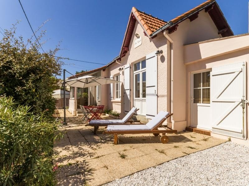 La Cigale, holiday rental in Donges